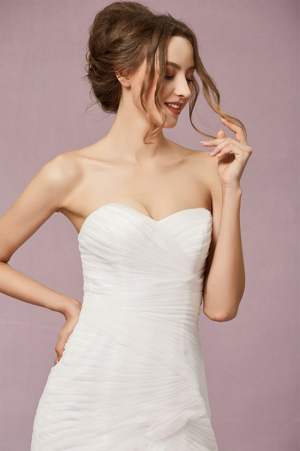 Bridal Wear | LILY - IDEAL | Affordable Wedding Dresses by Applique.Design